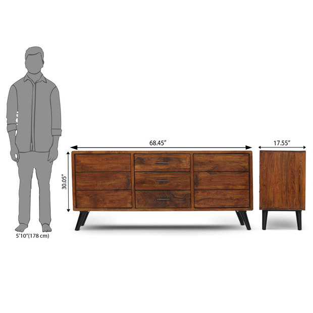 Colmar sideboard frstsb12wn10028 d