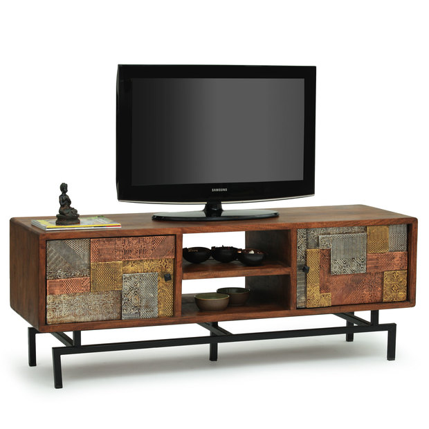 Fabro Tv Unit Thearmchair