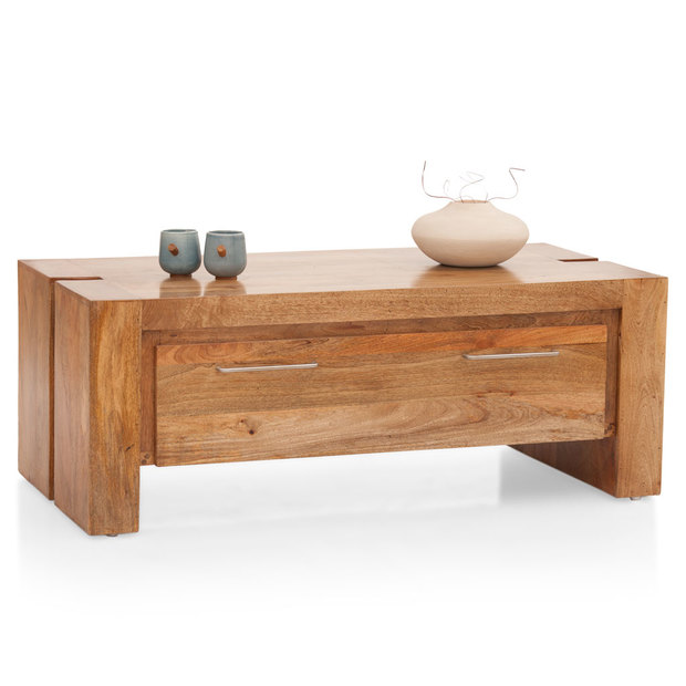 Troy Storage Coffee Table