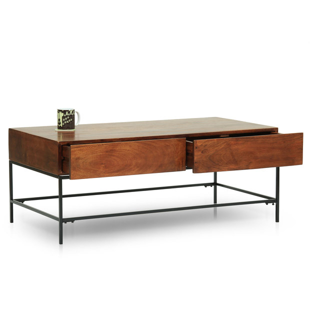 Modular Coffee Table - TheArmchair
