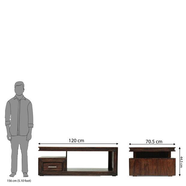 Deruta coffee table frtbcf12mh10035 d
