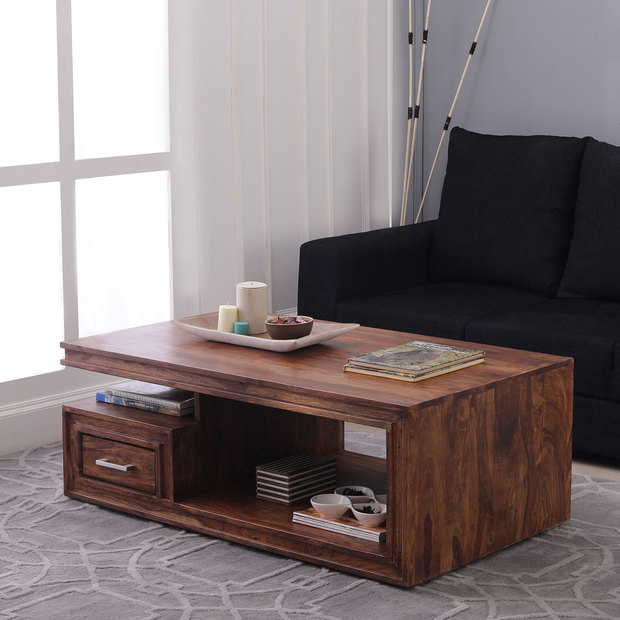 Deruta Coffee Table
