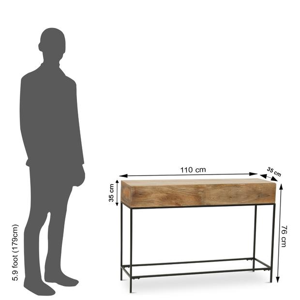 Modular console table frtbcn11nt10003 m 8 2x
