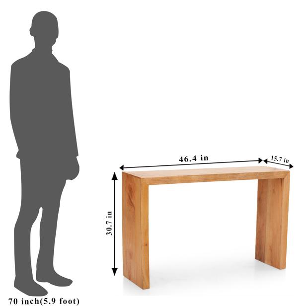Anson console table frtbcn11nt10008 5
