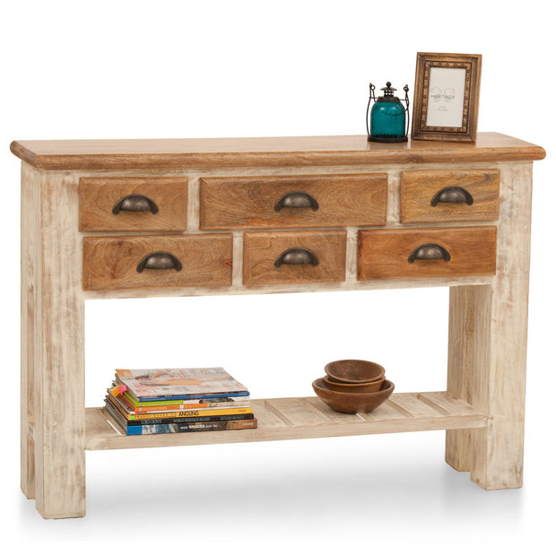 Harlem Console Table
