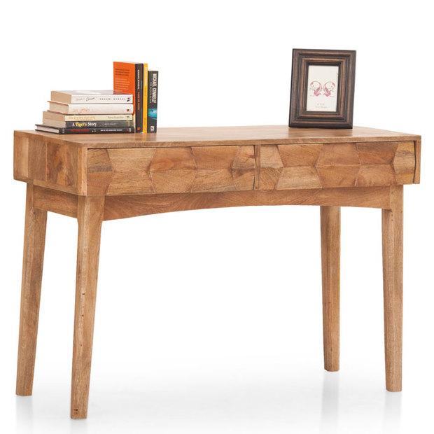 Akron Drawer Desk