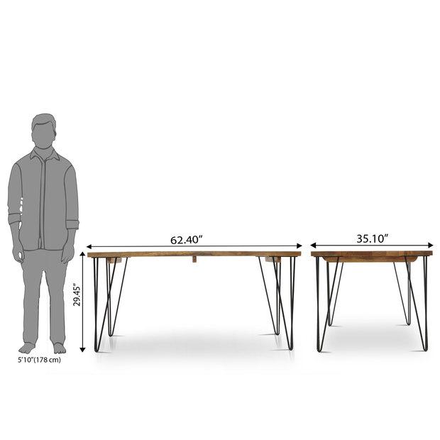 Oslo dining table frtbdt11nt10003 d