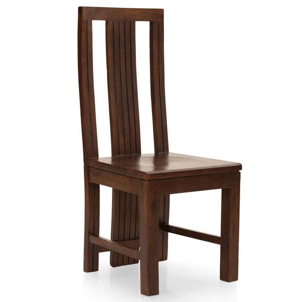 Clovis Capra 6 Seater Dining Table Set Thearmchair