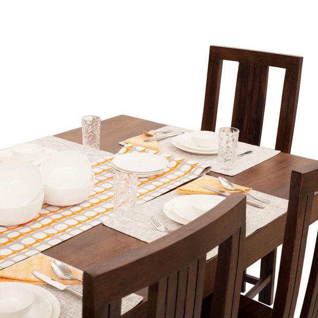 2fedad77268f Jordan capra 6 seater dining table set walnut frtbdt11wn10027 2