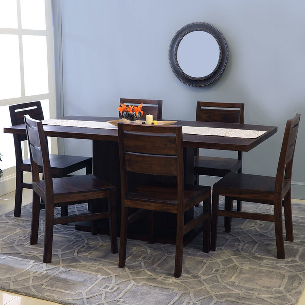 Bocado-Sorano 6 Seater Dining Set
