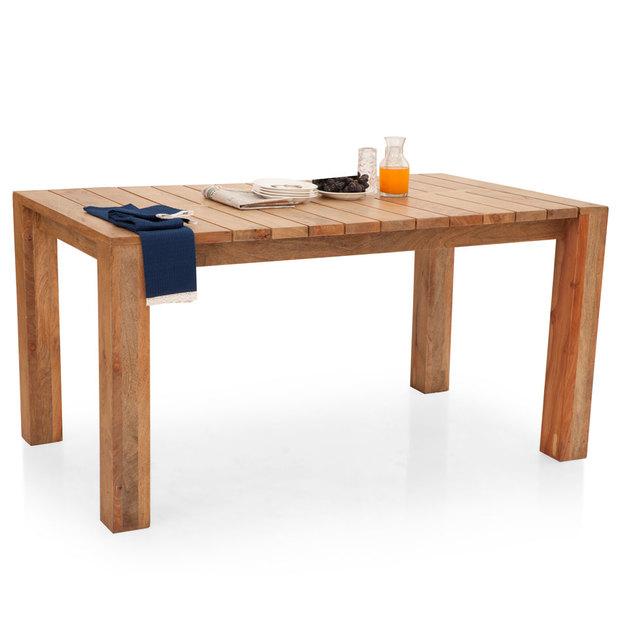 Pueblo Dining Table