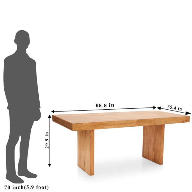 Jordan dining table jordan dining table frtbdtnt10012 3