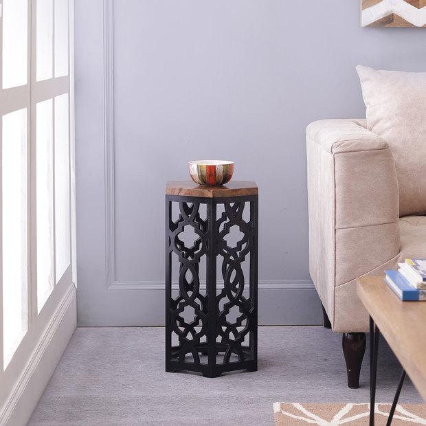 Visalia Side Table