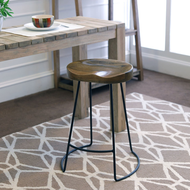 Seville Kitchen Stool