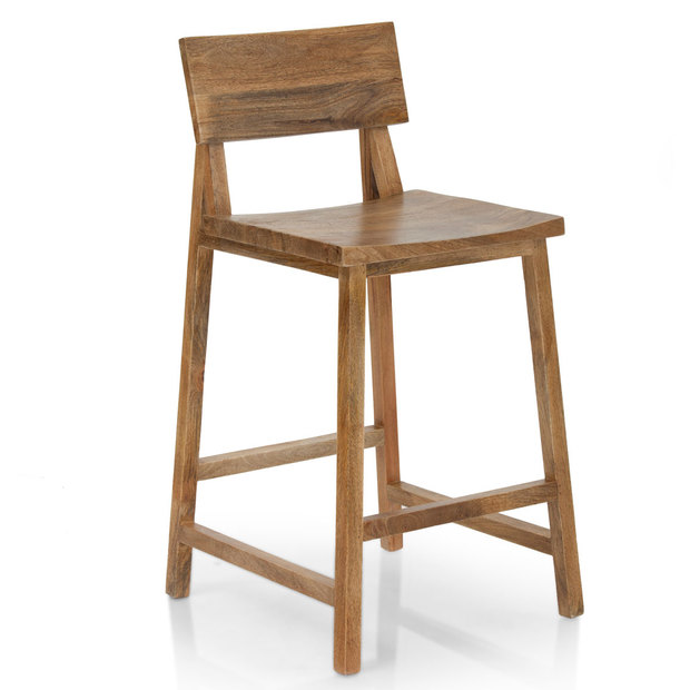 barcelona bar stool thearmchair