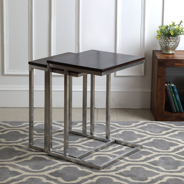 Hartford Nested Table