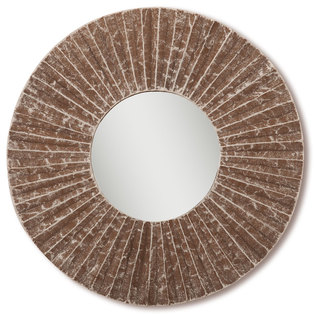 Tupelo Round Mirror (Small)