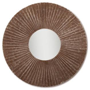 Tupelo Round Mirror (Large)