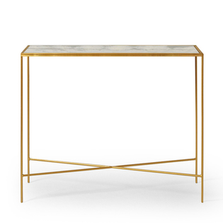 Fritha Console Table