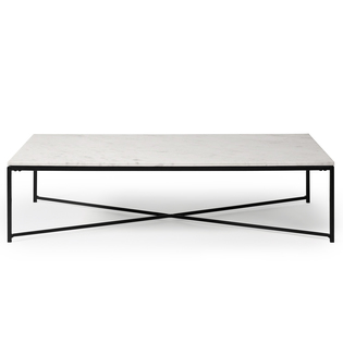 May Rectangle Coffee Table
