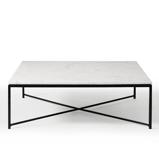 May Square Coffee Table