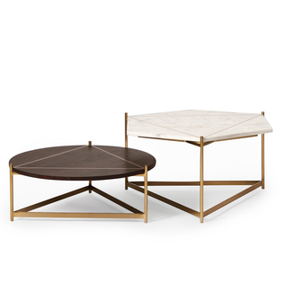Kalmar Coffee Table Set