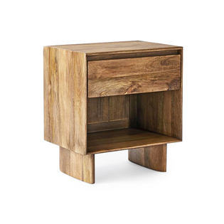 Areo Bedside Table
