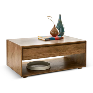 Areo Storage Coffee Table