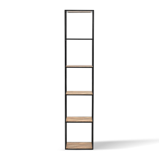 Lanston Shelving Unit