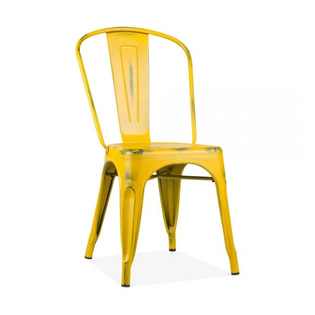 Tolix Metal Chair