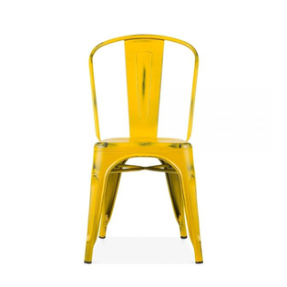 Tolix metal chair frfrfr12fr10109 02