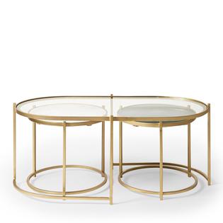 Rune Coffee Table Set