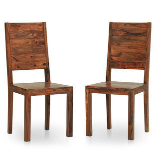 Zagreb Dining Chair - Set Of 2