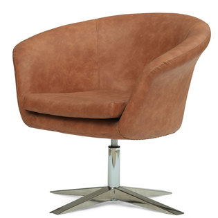 Kharkiv Lounge Chair