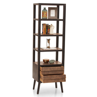 Peoria Book Shelf