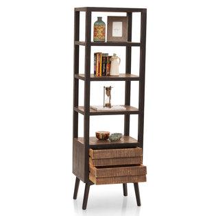 Peoria Book Shelf
