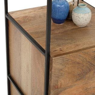 Modular bookshelf frstbs11nt10006 m 6 2x