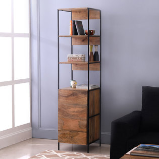 Modular Bookshelf