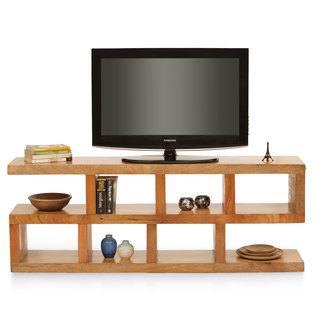 Rhode Book Shelf - Media Unit