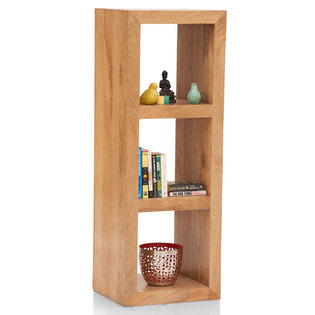 Cube 3 Book Shelf