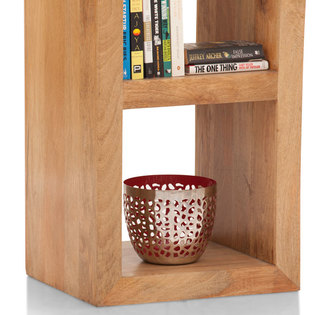 Cube 3 book shelve frstbs11nt10014 2