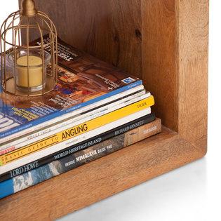 Cube 2 book shelve frstbs11nt10015 2