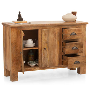 Harlem Sideboard (Natural)