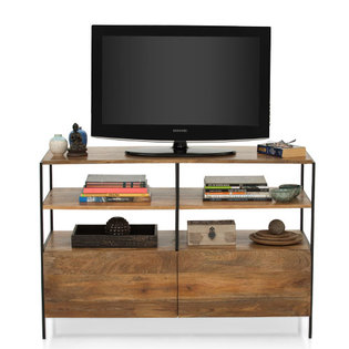 Modular tv unit set frsttv11nt10011 3