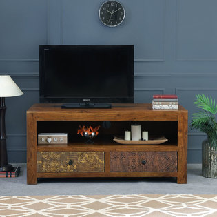 Siena Tv Unit