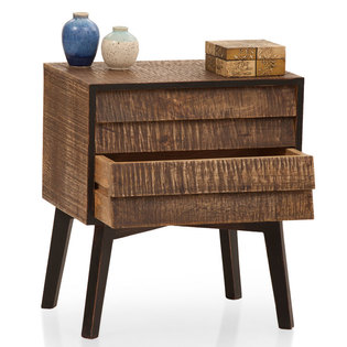 Peoria Bedside Table