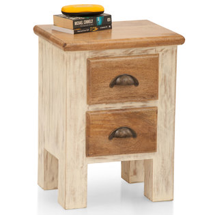 Harlem Bedside Table