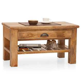 Harlem Coffee Table (Natural)