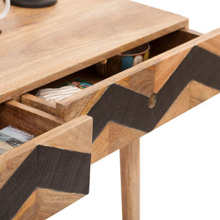 Herringbone desk frtbdk11nb10007 3