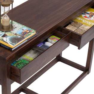 Cotsworld study table frtbdk11wn10004 m 3 2x
